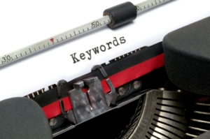 Useing Keywords in Blogs for SEO